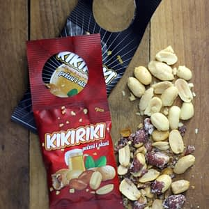 Kikiriki