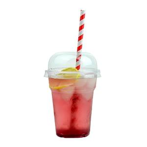 Plastična providna čaša